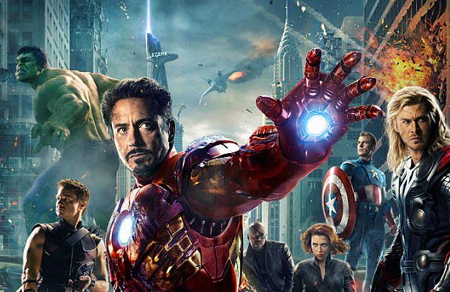 Marvelova zázračná instantní polívka