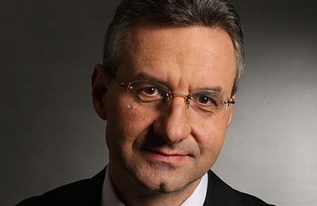Dotazník budoucího europoslance: Jan Zahradil, ODS