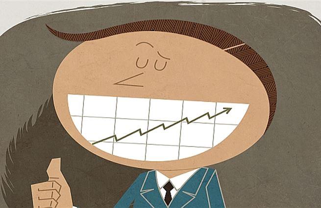 Květen na trzích: Ofenziva optimismu