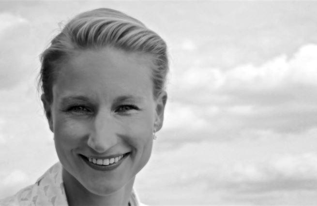 Karolina Šrámková: Žádná raketová věda