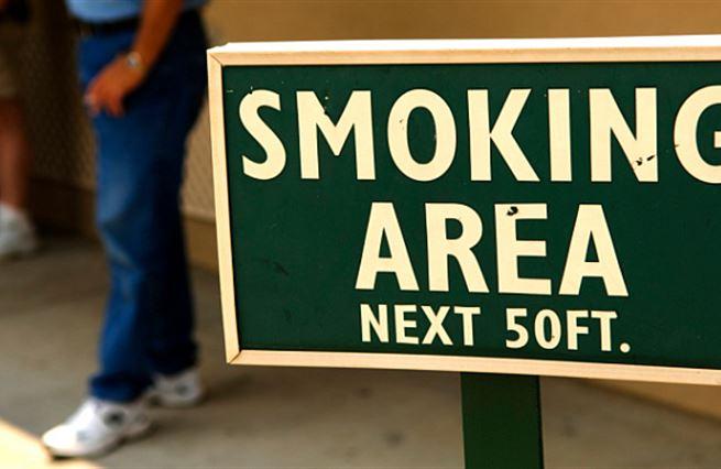 Zapomenuté téma komunálních voleb: Kouření na veřejných prostranstvích