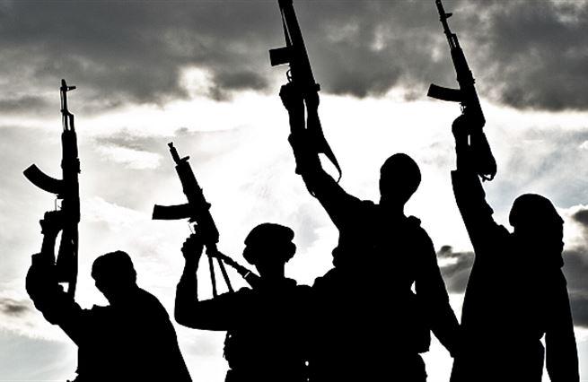 Ukradené vítězství aneb ISIS jako vítané zlo?