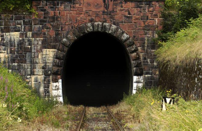 Richard Sulík: Jak za krizi schovat obrovský tunel