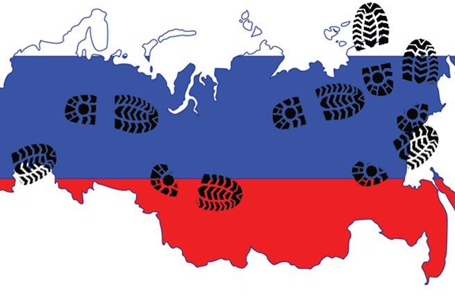 Co obnáší porazit Rusko