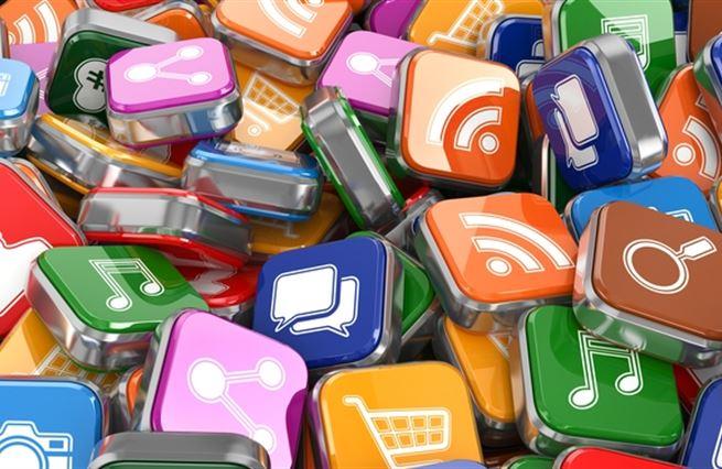 The App Bubble
