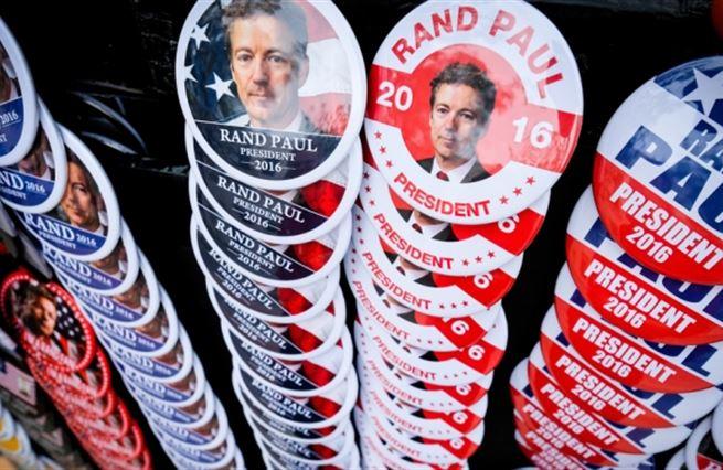Rand Paul: Kam republikánova noha ještě nevkročila