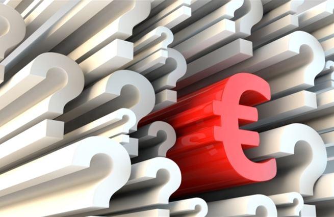 Německá eurová záhada