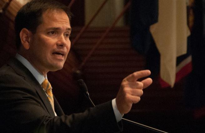 Marco Rubio: Kandidát do počtu, nebo černý kůň amerických prezidentských voleb?