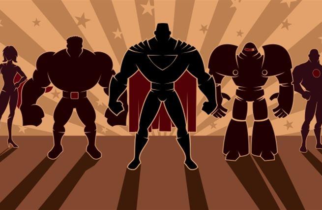 DC vesrus Marvel: Giganti komiksu se perou, kupujte popcorn