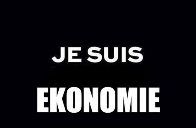 Ekonomie není směšná pavěda