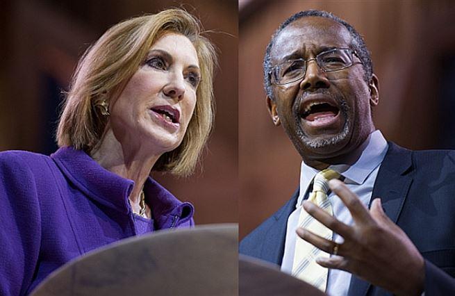 Můžou republikáni na prezidenta nominovat černocha? Ženu?