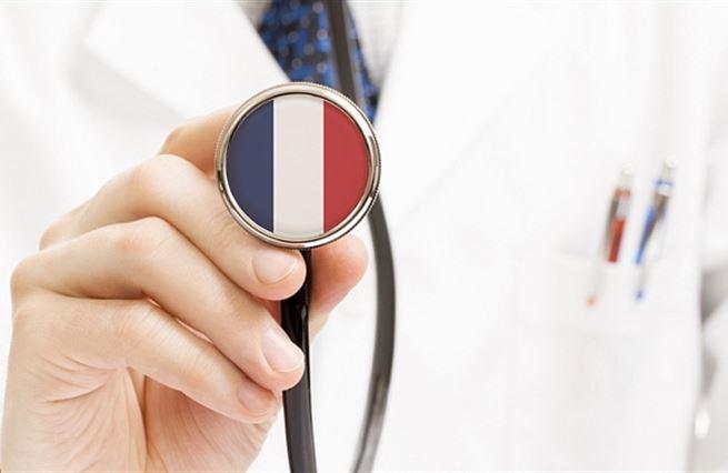 Nemocná Francie