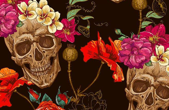 Design smrti