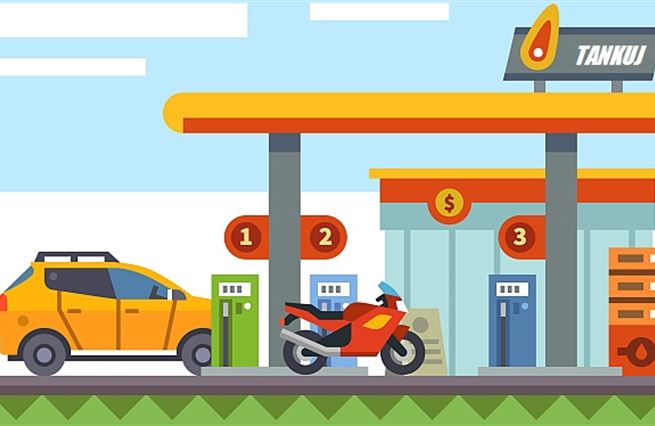 Za kolik koupíme benzin a naftu, až bude ropa za dvacku?