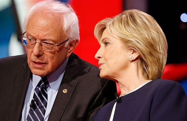 Bitva o Bílý dům: Napodobí Bernie Sanders Baracka Obamu?