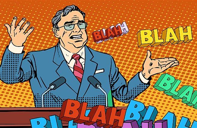 Duální vysílání: Co řekl místopředseda doopravdy
