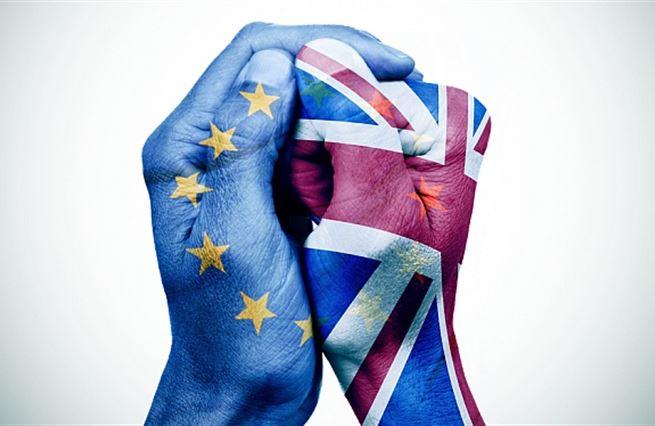 Brexit a hra o impérium
