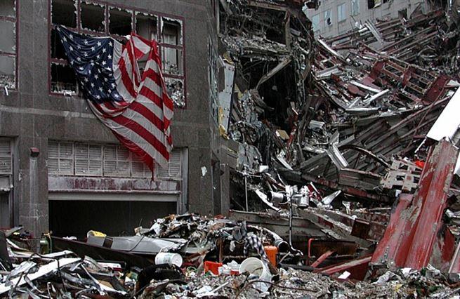 Ekonomice USA vládne náhoda: Cesta k jedenáctému září