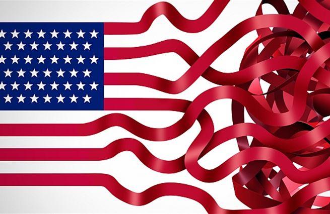 Ekonomice USA vládne náhoda: Složitý, složitý svět