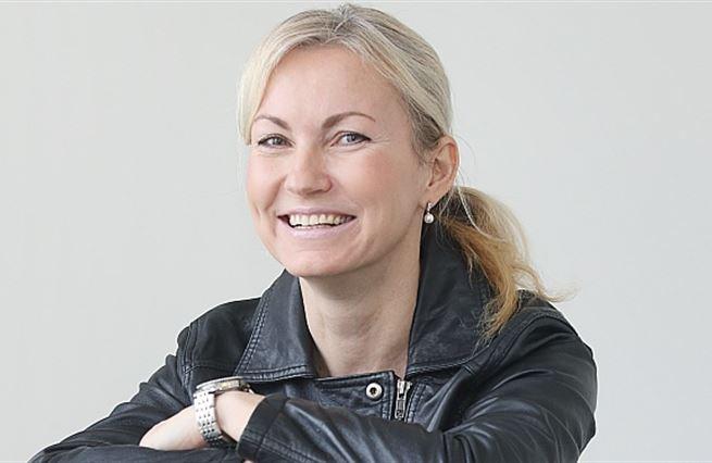 Andrea Lauren: Chceme přilákat tisíce investorů