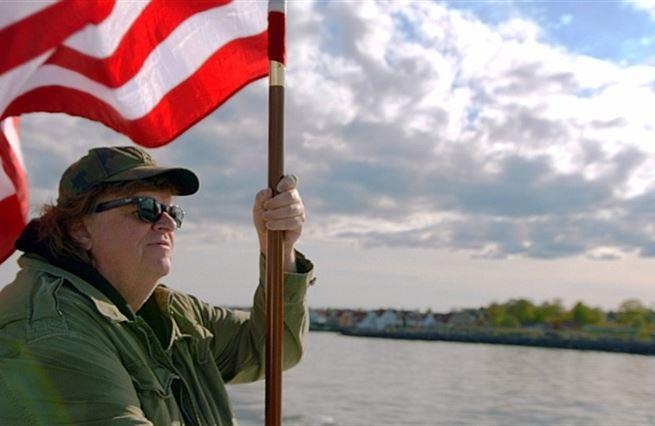 Michael Moore: Trump na podzim vyhraje