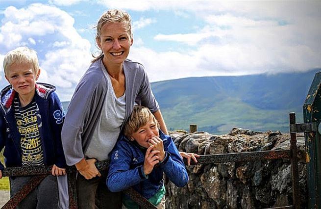 Katka v Křemíkovém údolí: Co mi daly tři měsíce v Mekce start-upů