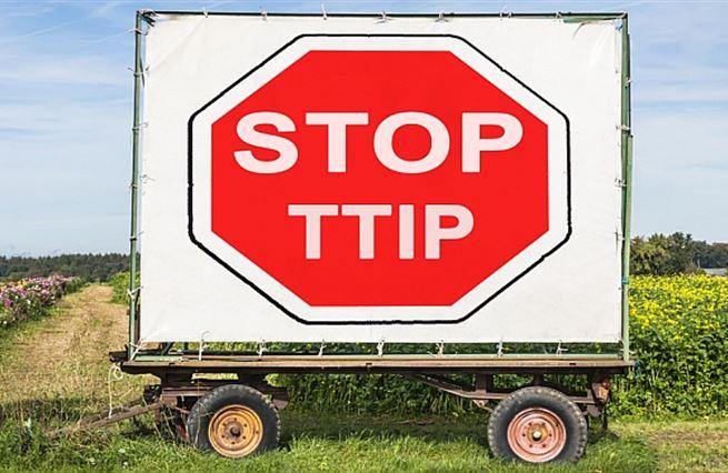 Jak jsme zakroutili TTIP krkem a zastavili agenty Vólstrýtu
