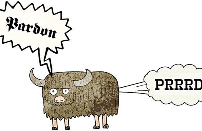 A ta kráva metan dává! Přežije skot ekoregulace?