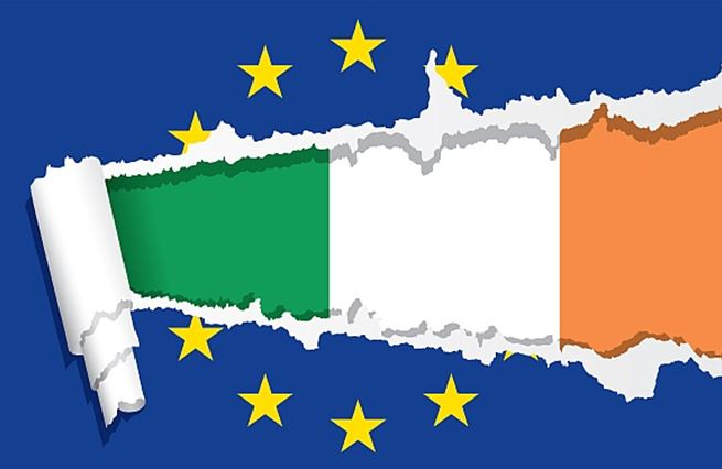 Kdo další ven z EU? Třikrát destilovaný irský exit