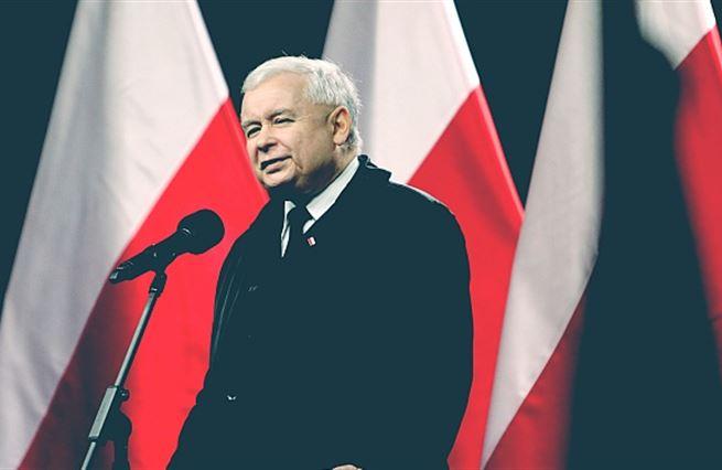 Polsko řadí zpátečku