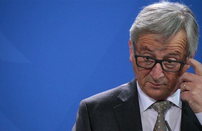 Jean-Claude Juncker: Nahoru vyplave to nejhorší