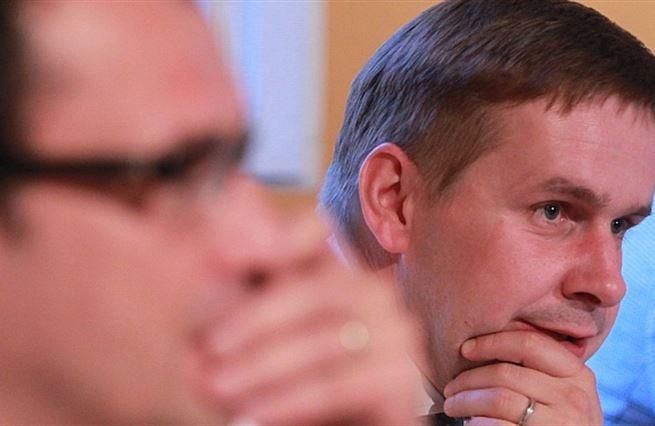 Robert Čásenský a Reportér: Obsah přesvědčí