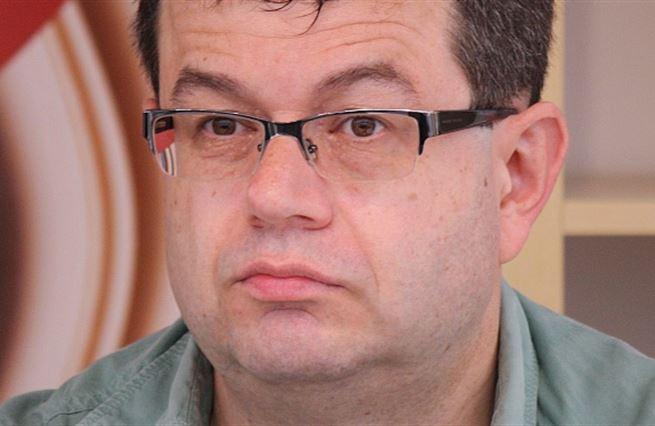 Petr Koubský: Největší problém médií je nadbytek obsahu