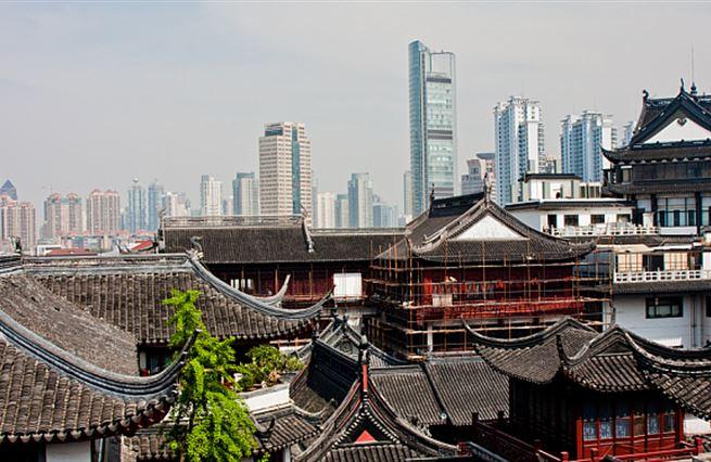 Čína: Ekonomický příběh naší doby. Autoritářská mašina na růst. Vzdělání