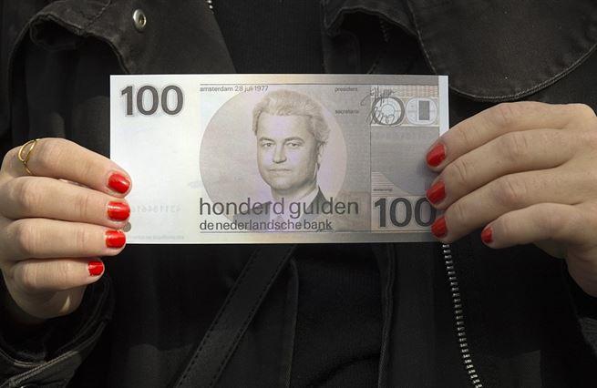 Kdepak ekonomika, hlupáci. Volíme Holandsko!
