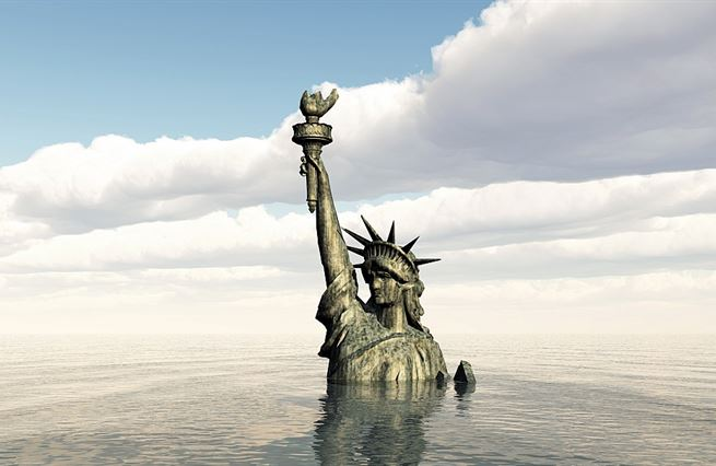 Bojkotovat Ameriku?