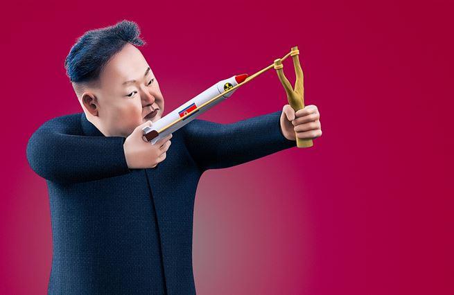 To pravé umění: udělat deal s Kimem