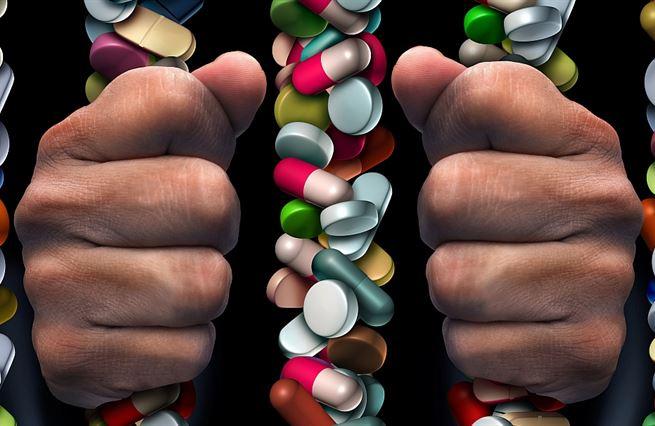 Po intervencích. Narkomana čeká drsný detox