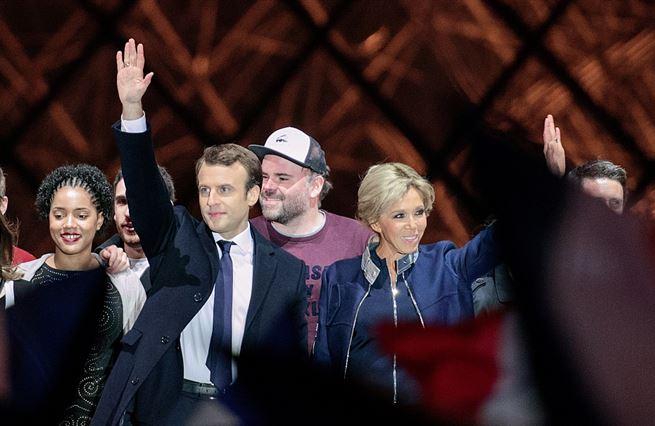 Dokáže to Macron?
