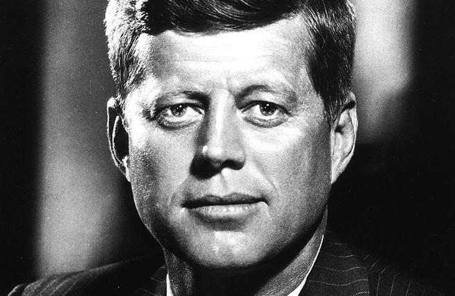 JFK, posel nízkých daní
