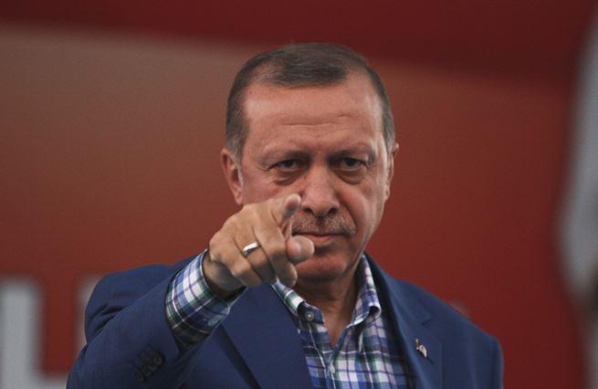 Turecko: žurnalistika ve vězení
