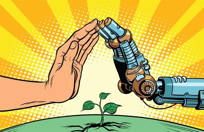 Roboti nám práci neseberou, ale dají