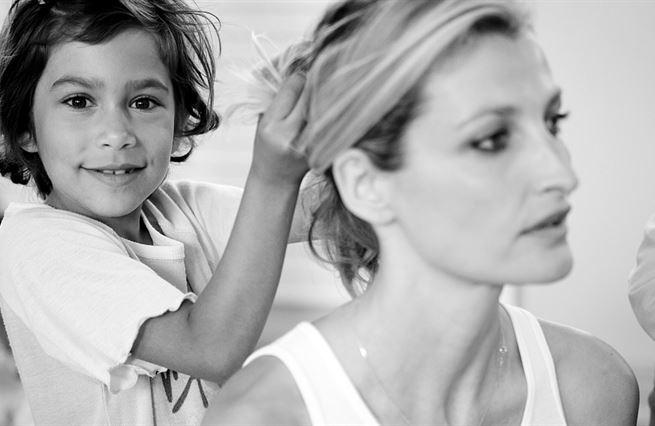Letní Finmag: Tereza Maxová jako milionová máma