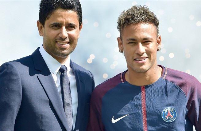 Šejci z Kataru kupují Neymara: Nejsme marní