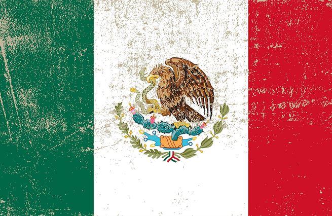Mexický paradox