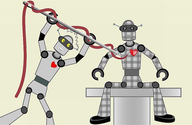 Velká čínská robotická revoluce