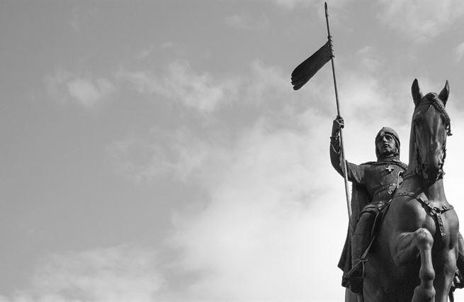 Český komplex z vlastních dějin