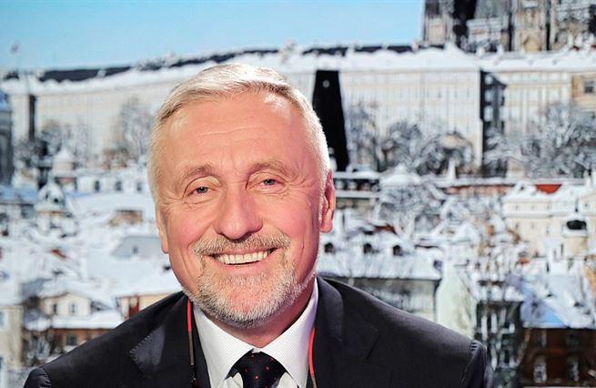 Prezidentský dotazník: Mirek Topolánek