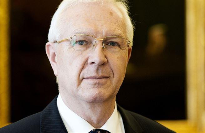 Prezidentský dotazník: Jiří Drahoš