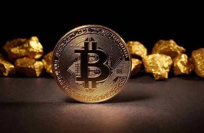 Bitcoin. Nový zlatý standard?